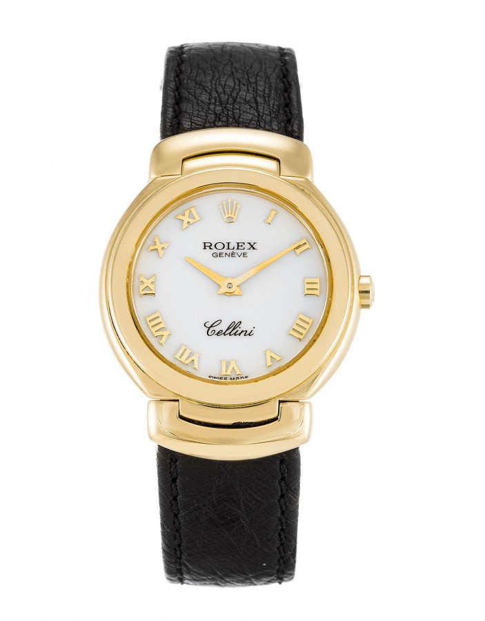 Beautiful Fake Rolex Cellini Watch