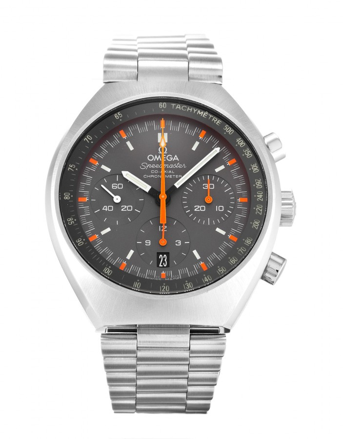 Top Selling and Most Popular Replica Omega Speedmaster X-33 Regatta ETNZ Limited Edition Watch
